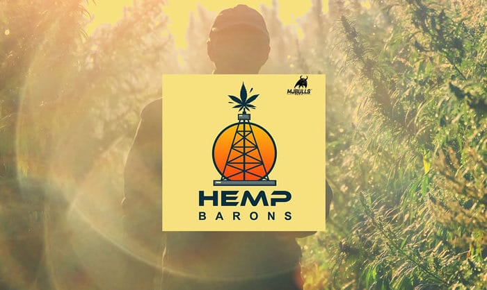 Hemp Exchange featured on the Hemp Barons Podcast